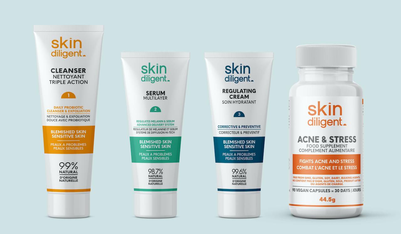Skin Diligent
