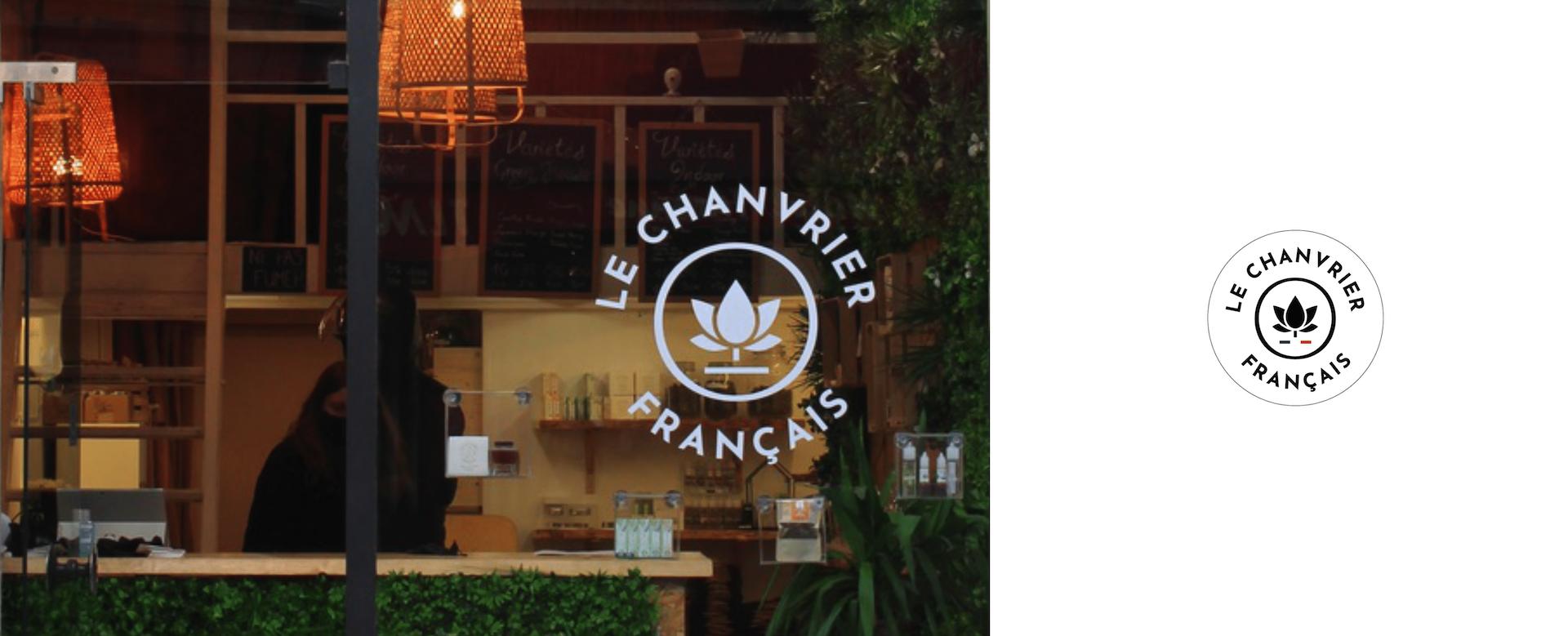 le Chanvrier Français, NomadRP agence influence Paris